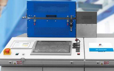 Generador de SO3