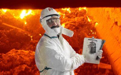PentoMag® | Aditivo para incineradores