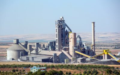 PentoMag® | Additive for cement plants
