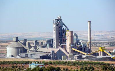 PentoMag® | Çimento fabrikaları için katkı maddesi