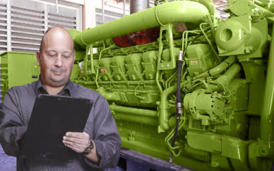 PentoMag® | مادة مضافة لمحرك الديزل الثابت